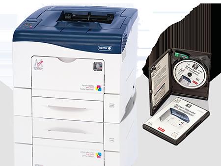 Xerox 6600Wps A4 BiancoDigitale